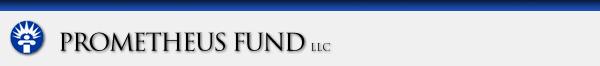Prometheus Company Logo